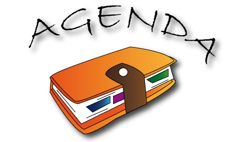 what is agenda